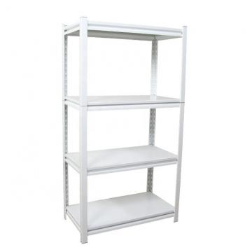 Steel Supermarket Used Light Duty Storage Rack