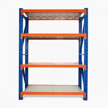 Spray Painting Warehouse Racking System Heavy Duty Q235 Steel Conventional Standard