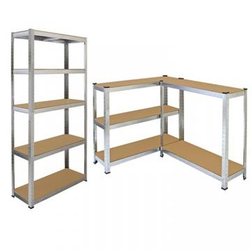 Industrial Heavy Duty Warehouse Storage Steel Pallet Rack